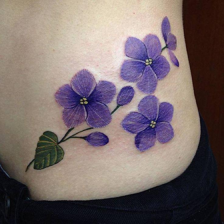 20 best violet flower tattoo meaning images on pinterest violet flower tattoos violet tattoo. Black Bedroom Furniture Sets. Home Design Ideas