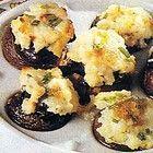 Champignons gevuld met slakken recept - Hapjes - Eten Gerechten - Recepten Vandaag