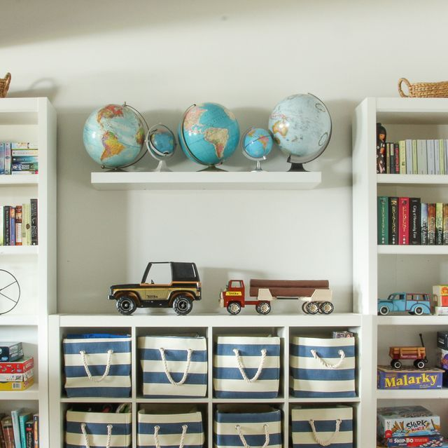 30 Creative Toy Organizer Ideas To Help Your Kids Keep The Playroom Clean Toy Storage Organization Toy Storage Shelves Kids Bedroom Organization Organizing kids room organized playroom