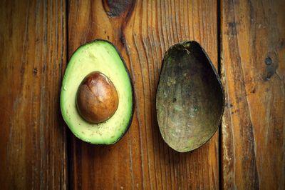 #avocado