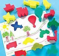 transportation crafts for toddlers - Bing Images
