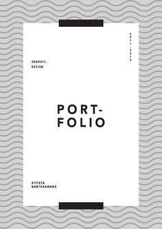 Portfolio - Graphic Design 2015 by KITTAYA N. - issuu