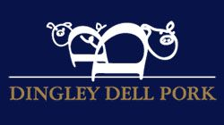 We get our Dingley Dell Bacon and Sausages from Direct Meats.