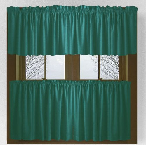 1000 Ideas About Cafe Curtains Kitchen On Pinterest: 1000+ Ideas About Teal Kitchen Curtains On Pinterest