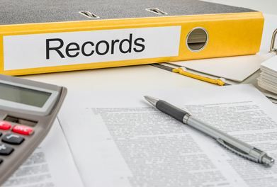 How Long to Keep Business Records
