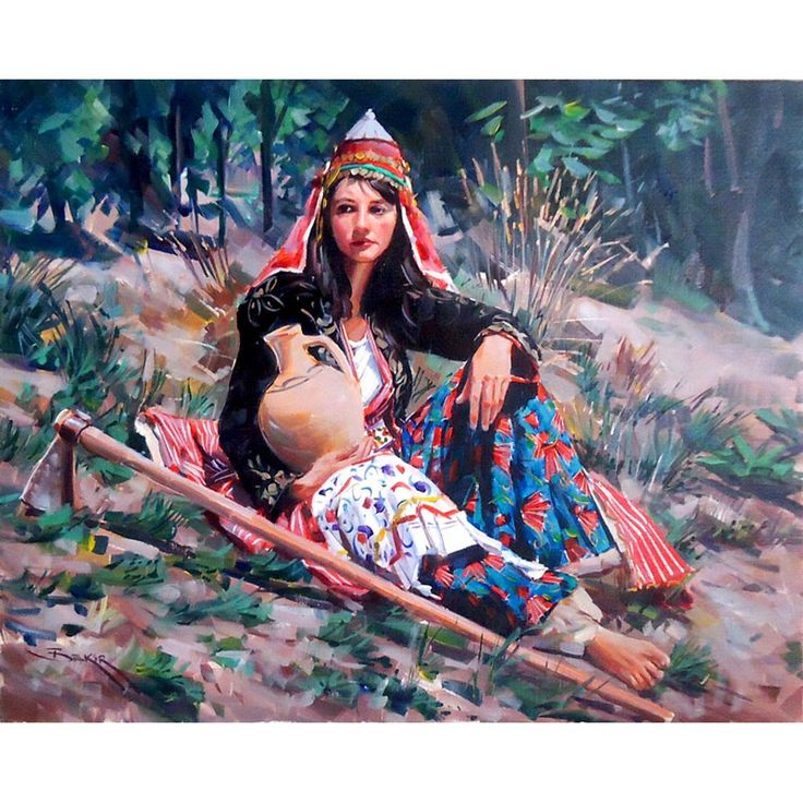 Bekir Üstün - Anadolu Kadini 18126370 - n11.com