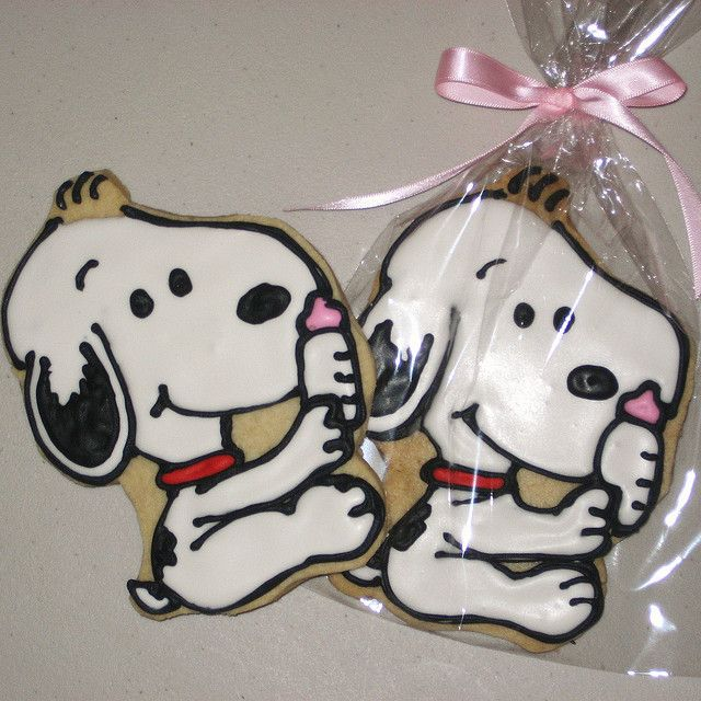 baby snoopy cookies   Recent Photos The Commons Getty Collection Galleries World Map App ...