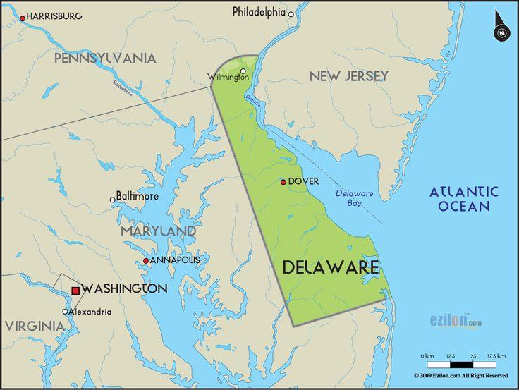 Best Delaware Images On Pinterest Delaware Delaware Map And - Maryland map funny