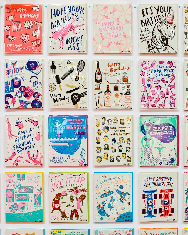 National Stationery Show 2015, Part 2