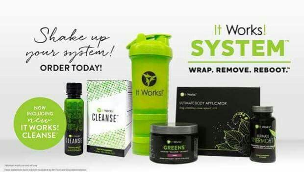 This line is amazing and the cleanse is awesome and gentle! Visit my site hlprouty15.myitworks.com  for more info on our amazing products!