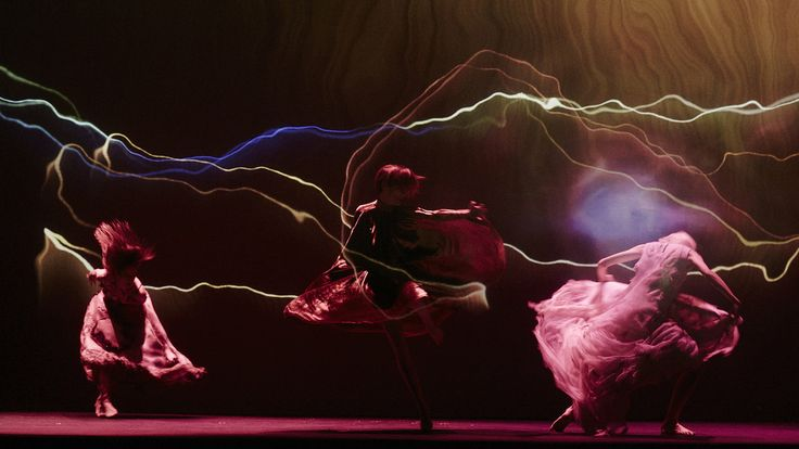 Lexus Design Disrupted (Performance Highlights) on Vimeo