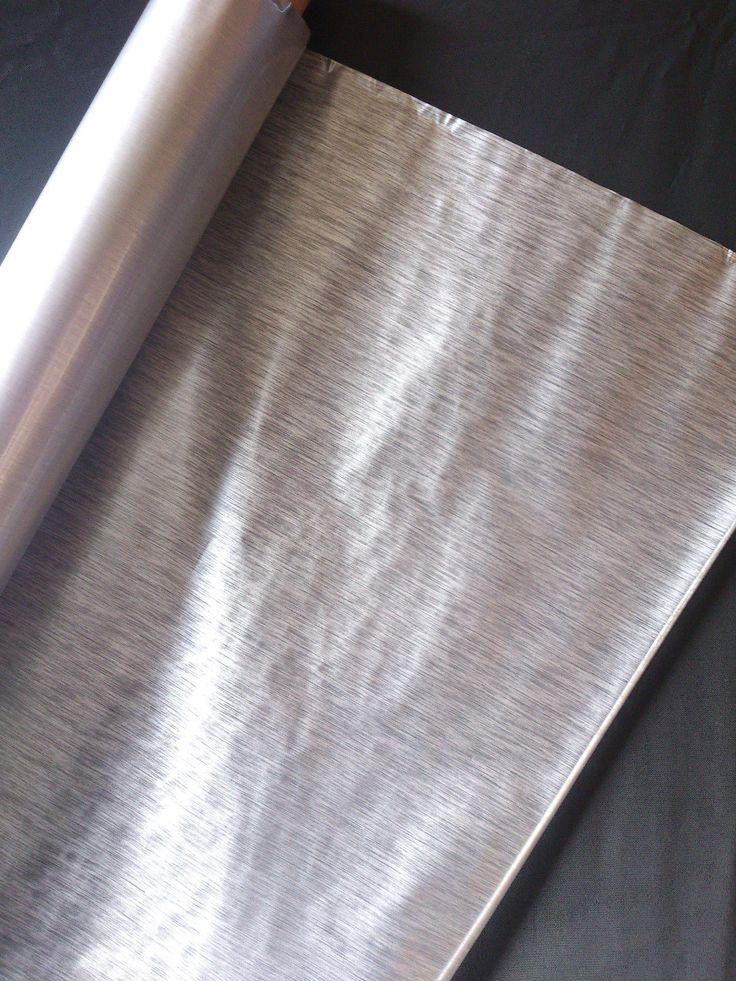 #Hydrographics film metal brush silver water transfer #printing film #hugasltd,  View more on the LINK: 	http://www.zeppy.io/product/gb/2/261368347780/
