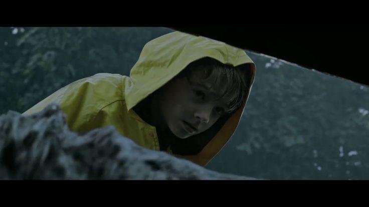 IT - Georgie (Deleted Scene) http://ift.tt/2DbfaPe