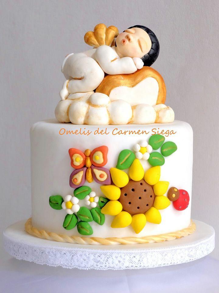 17 Migliori Immagini Su Torte Decorate Con Pasta Di