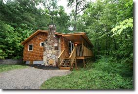 """Bear Trap"" Cabin in Condo Villas, Gatlinburg Tennessee"
