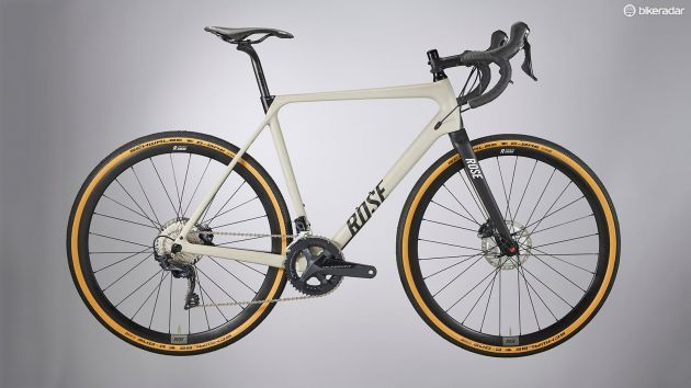 Rose Backroad Ultegra Review Bike Reviews Bike Specialized