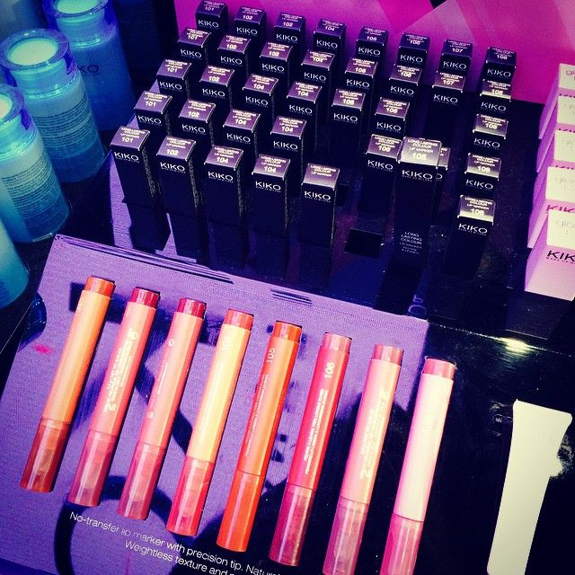 If you are shopping for a #BeautyQueen this #Christmas, head to @kikocosmeticsofficial in #RegentStreet for statement make up this festive season. http://bit.ly/1zeOZ05