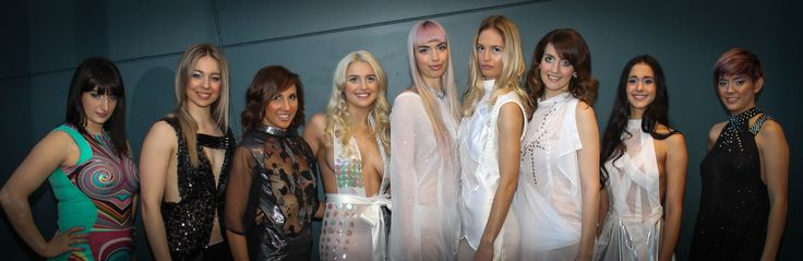 A colour club event in Perth.  Passion and understanding COLUR in a fun and interactive way.   #houseoferenst #colourclub #wella #pinknakia #iwantthathair #ilovecolour