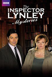 The Inspector Lynley Mysteries Poster - BBC mystery production (need I say more?)  GREAT actors, good stories