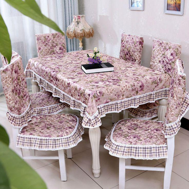 Resultado de imagen para manteles bordados para el hogar for Manteles de mesa