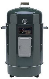 Brinkmann 852-7080-E Charcoal Gourmet Grill and Smoker: Excellent appliance for patio based cooking, grab now with deep discounted price.