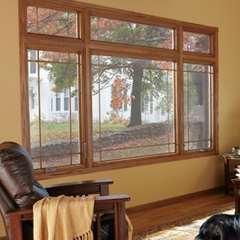 Replacement Windows - Renewal By Andersen Window Replacement