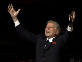 Tony Bennett | Upcoming Tour Dates