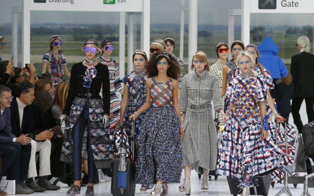 Săptămâna modei de la New York - http://tabloidescu.ro/saptamana-modei-de-la-new-york/