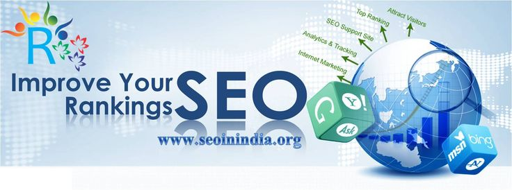 Grow with SEO Search Engine Optimization (SEO) is the most proactive investment you can make to increase your visibility in the search engines. SEO can drive more qualified leads to your website by increasing your website's ranking in search engine results. http://seoinindia.org/