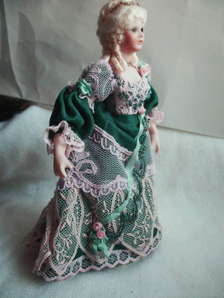 unknown artist - Victorian woman; sold on ebay for $66.90