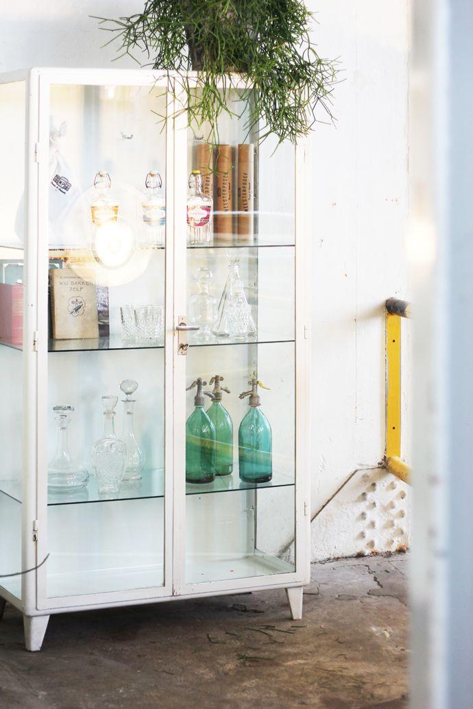 Marktplaats Opbergkast Keuken : MyDubio Restaurant De Meesterproef Interior Industrial – one day