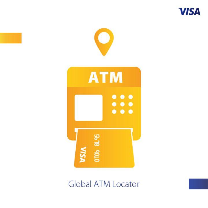전국 ATM 위치만큼 해외 ATM 위치도 똑같이 중요해요.  한국인인 동시에 세계인이기도 하니까.  해외 ATM 장소 검색 바로가기 > http://vi.sa/1fCSUpK