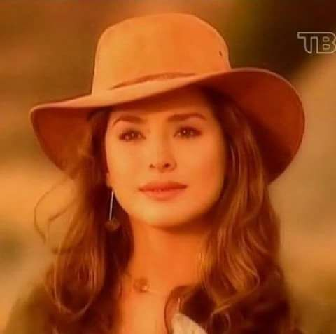 Danna Garcia, not only beautiful but a talented actress!