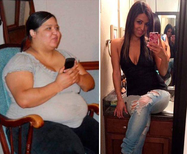 Cómo pasé de los 89 kilos a los 55 kilos en solo 31 días. La mejor alternativa a dietas y ejercicios. María Casas encont...