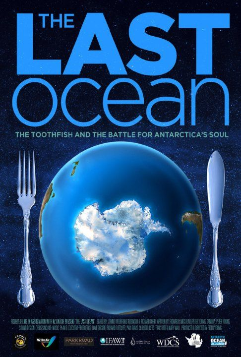 The Last Ocean film poster