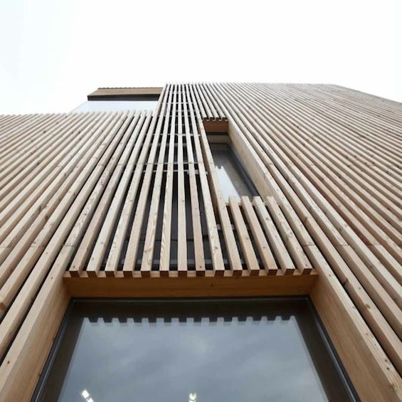 Atelier Ferret Architectures : La Pibale - ArchiDesignClub by MUUUZ