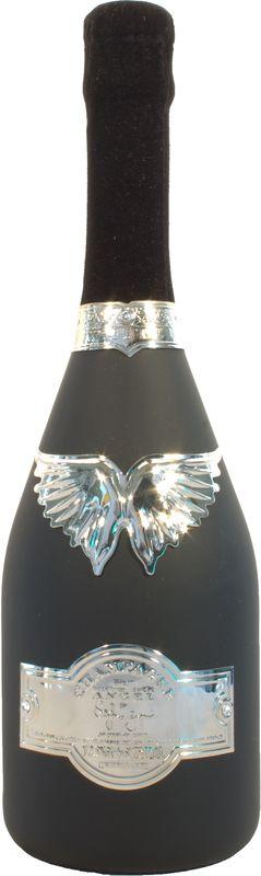 Den Angel Champagner aus der Feder von Stefano Zagni finden Sie hier im Champagner und Spirituosen Online Shop