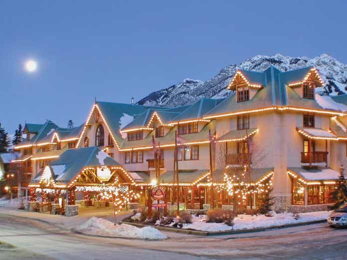 Best Snowboarding Locations Images On Pinterest Snowboards - The 12 best luxury spa resorts in canada