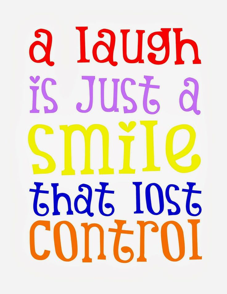 quotes about laughter and smiling - photo #1