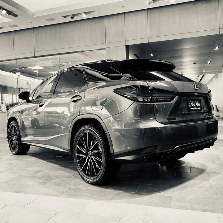 2020 Lexus Rx350 F Sport With Vossen Wheels Lexus Fsport Rx350 Vossen Vossenwheels 2020 Lexusrx350 Cvd Cvdauto Cust In 2020 Lexus Rx 350 Vossen Vossen Wheels
