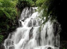 Jembong Waterfall - Waterfall with Best Setup in Bali