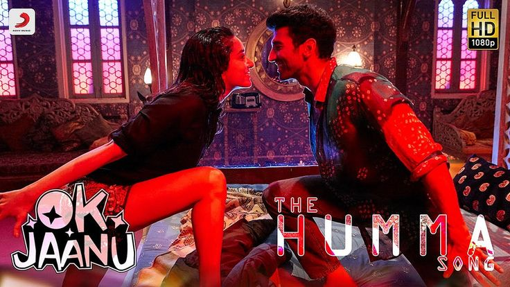 The Humma Song  OK Jaanu   Shraddha Kapoor   Aditya Roy Kapur   A.R. Rahman Badshah Tanishk http://www.youtube.com/watch?v=1tVL11ULjYY