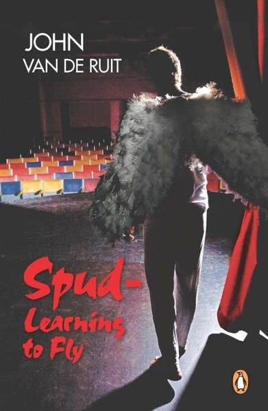 John van de Ruit - Spud (Learning to Fly)
