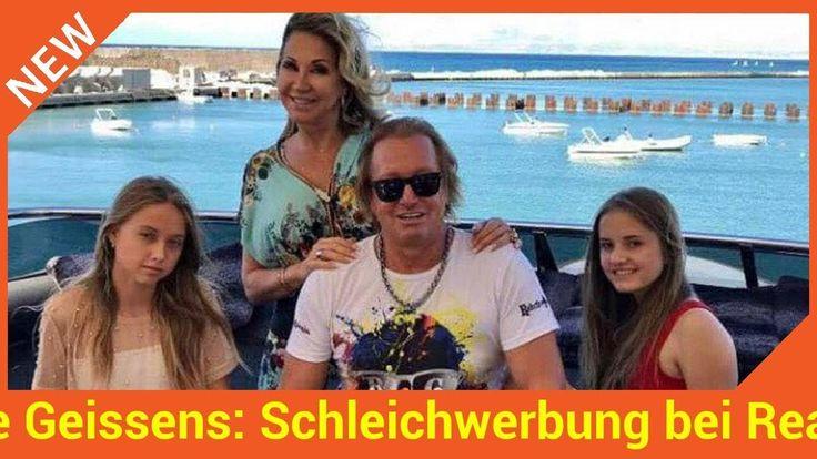 Geht den Geissens etwa das Geld aus? Millionäre Robert (53) und Carmen Geiss (52) jetten mit ihren Töchtern Davina (14) und Shania (13) um die Welt und genießen dabei ihr Luxusleben. Immer mit dabei: die Kameras von RTL II. Und so ein Jetset-Leben ist teuer. Doch die berühmte Fernsehfamilie hat offenbar ihre eigenen Methoden um die Haushaltskasse wieder aufzufüllen. Immer wieder werden sie für Schleichwerbung in ihrer Realityshow Die Geissens angeprangert. Das beanstandet jetzt sogar die…
