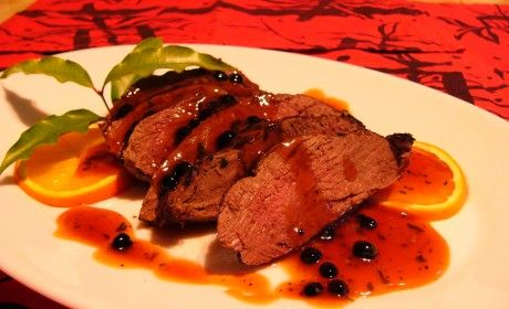 Kangaroo.  OK, granted, you can find this in most parts of Australia.  Even so,from your accommodation in Palm Cove, Cairns or Port Douglas, you'll find restaurants preparing and serving it in ways you may not have experienced back home.  Check more http://www.fnqapartments.com/blog/What-Food-Will-You-Find-in-Far-North-Queensland_180 #FNQcuisine