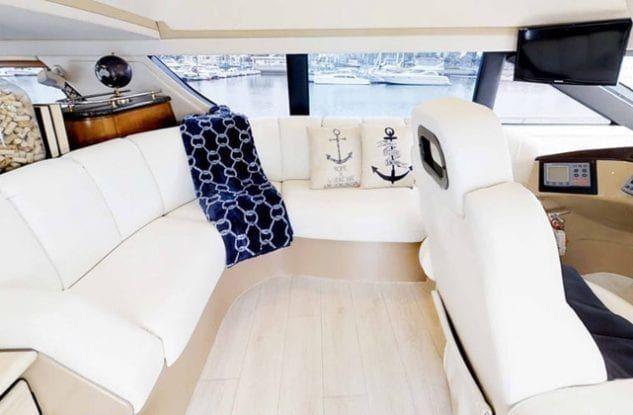 Marina Del Rey Yacht Charters Rentals 53 Carver Luxury Liners Yacht Yacht Charter Yacht Rental