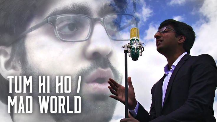 Check out our latest music video - TUM HI HO / MAD WORLD.  Please share if you like it! :) Penn Masala