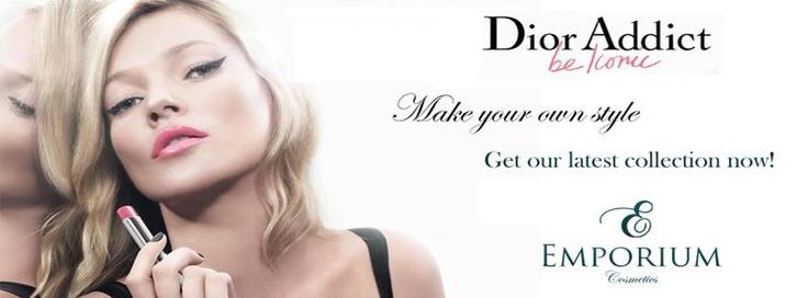 Emporium Cosmetics Banners