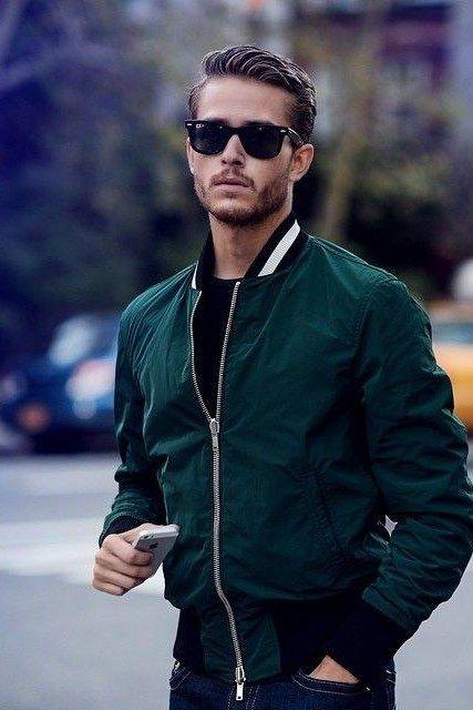 14 Tips de estilo para hombres para seguir el próximo año