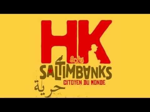 HK et les Saltimbanks - Niquons la planete